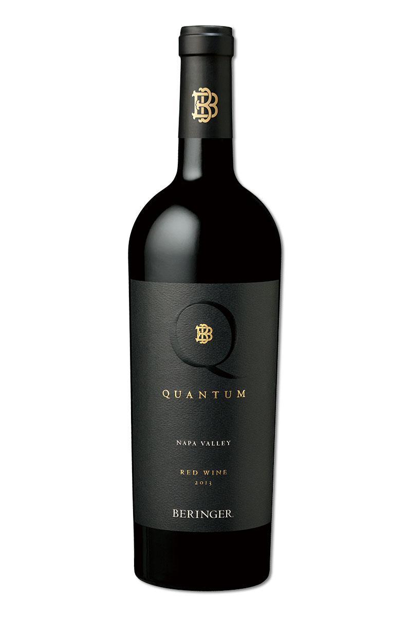 貝林格那帕山谷寬藤紅葡萄酒 2014