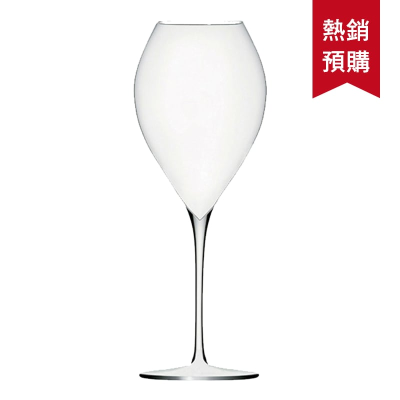 Lehmann Jamasse Grand Chamapgne頂級香檳杯