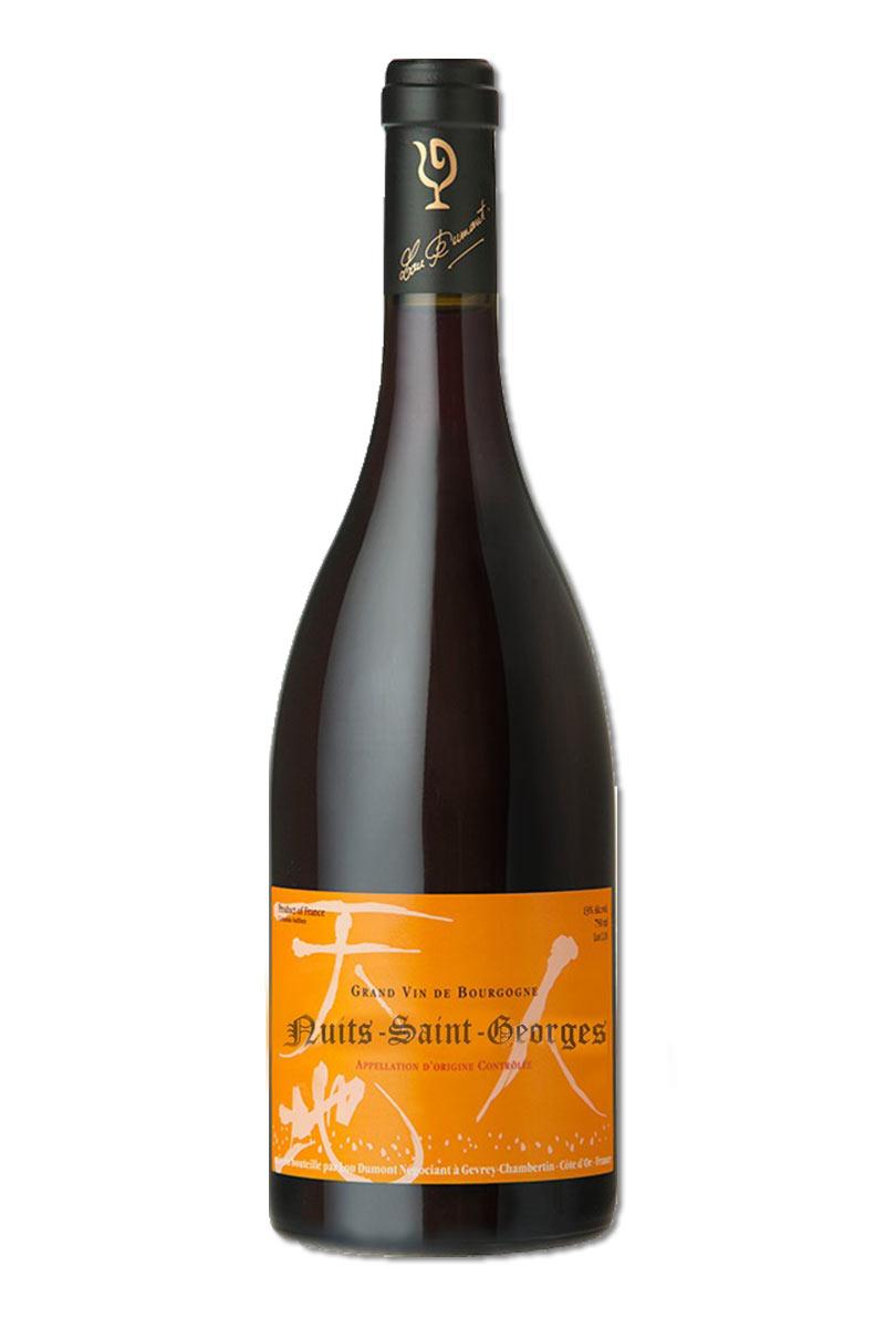 法國 紅酒 > 露蒂夢酒莊(天地人)夜-聖喬治村莊級紅酒 2015(熱銷完售)