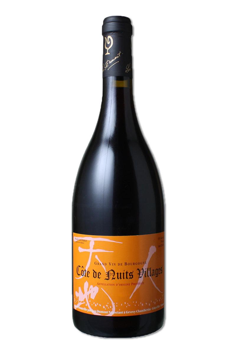 法國 紅酒 > 露蒂夢酒莊(天地人)夜丘村莊級紅酒 (完售補貨中)
