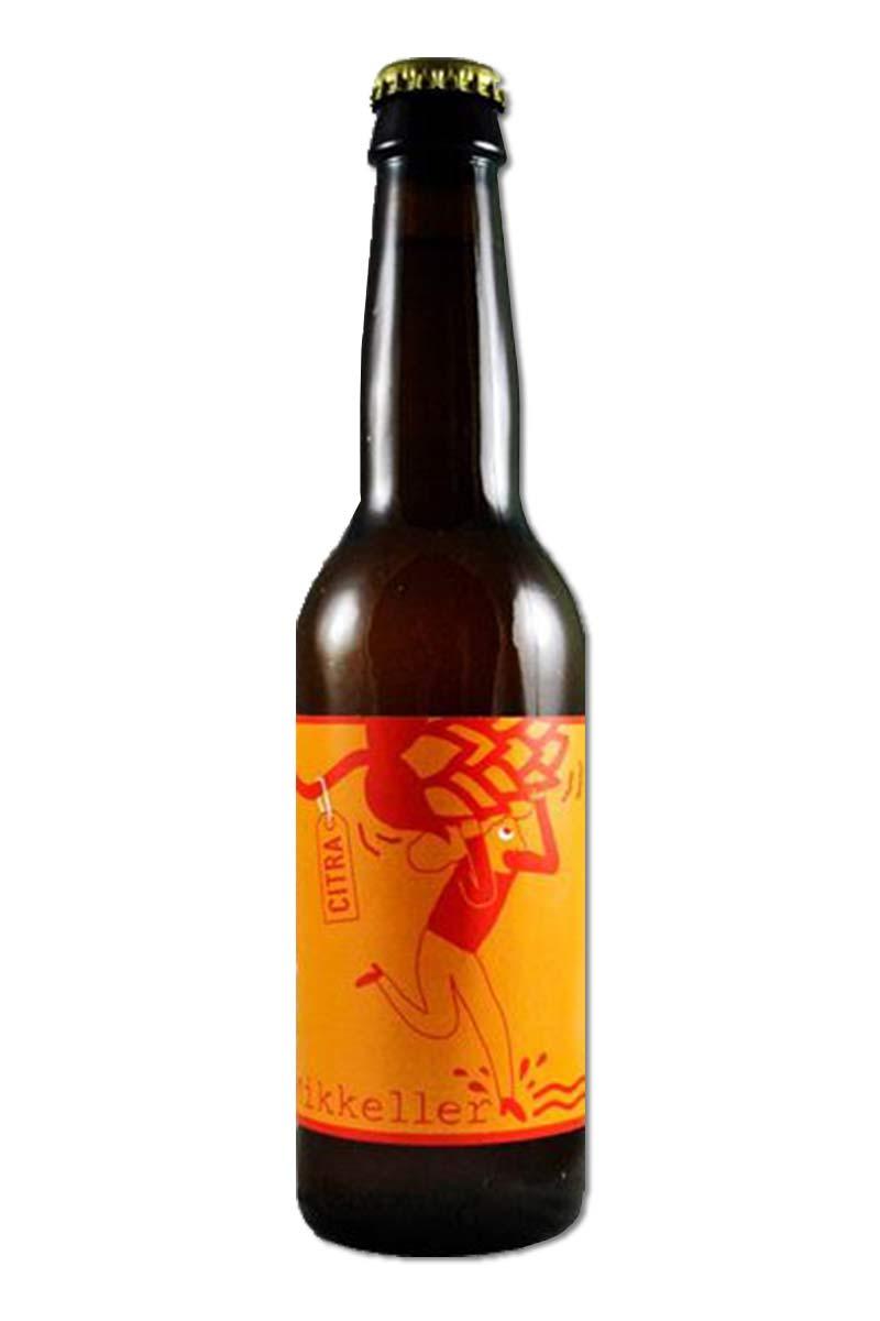 米凱樂 處於野生酵母冷泡 Citra 啤酒花(330ml)