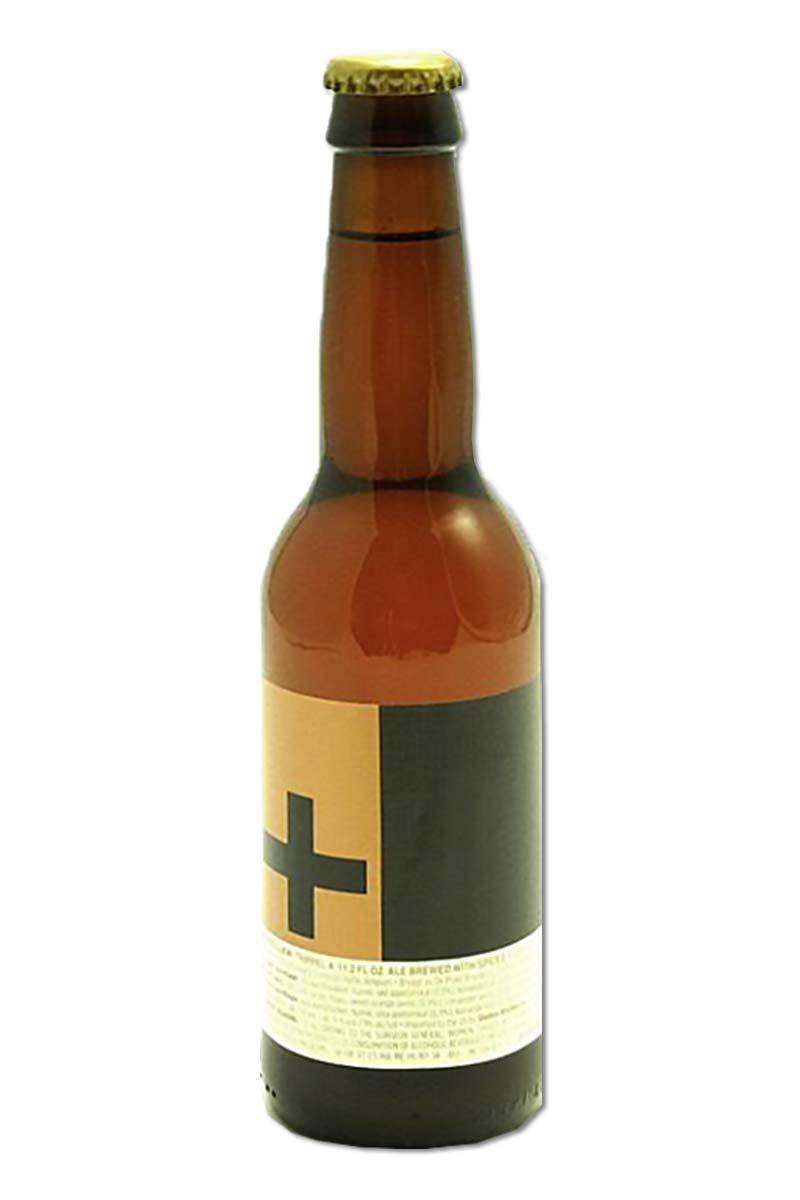 米凱樂 A 級比利時三倍金啤酒(330ml)