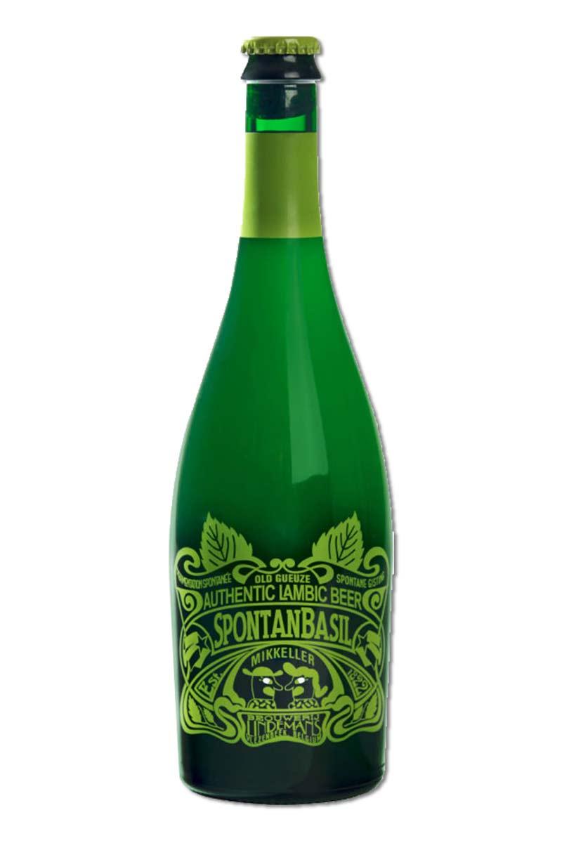 米凱樂 野生酵母羅勒酸啤酒(750 ml)