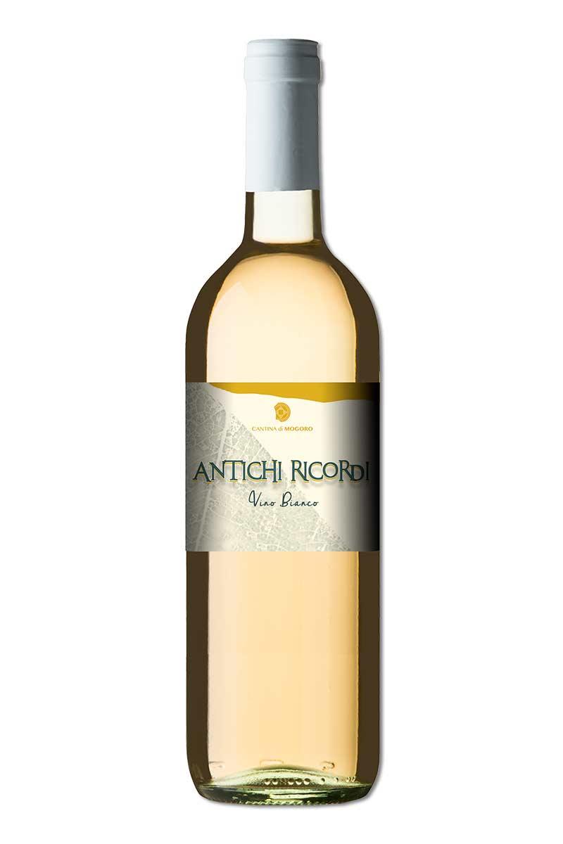 義大利 白酒 > 莫戈羅酒莊 古老的回憶白葡萄酒 2013
