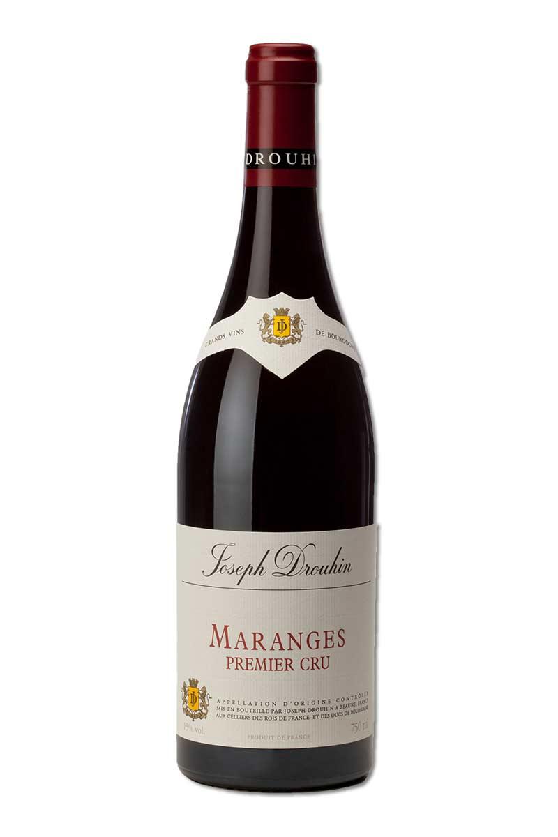 法國 紅酒 > 約瑟夫杜亨酒莊 馬宏吉 一級紅葡萄酒 2015 (完售補貨中)
