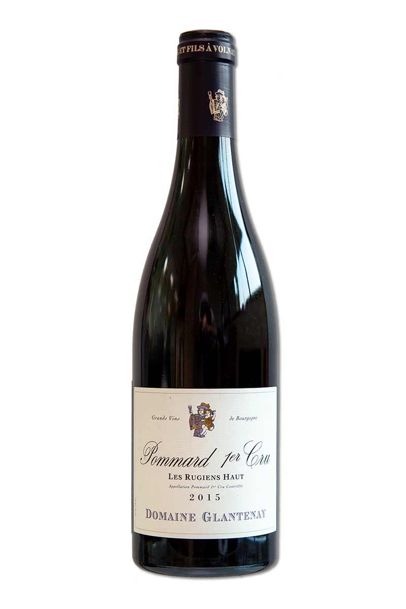 法國 布根地 紅酒 > 葛隆特涅酒莊 波瑪一級園 乎吉安 紅酒