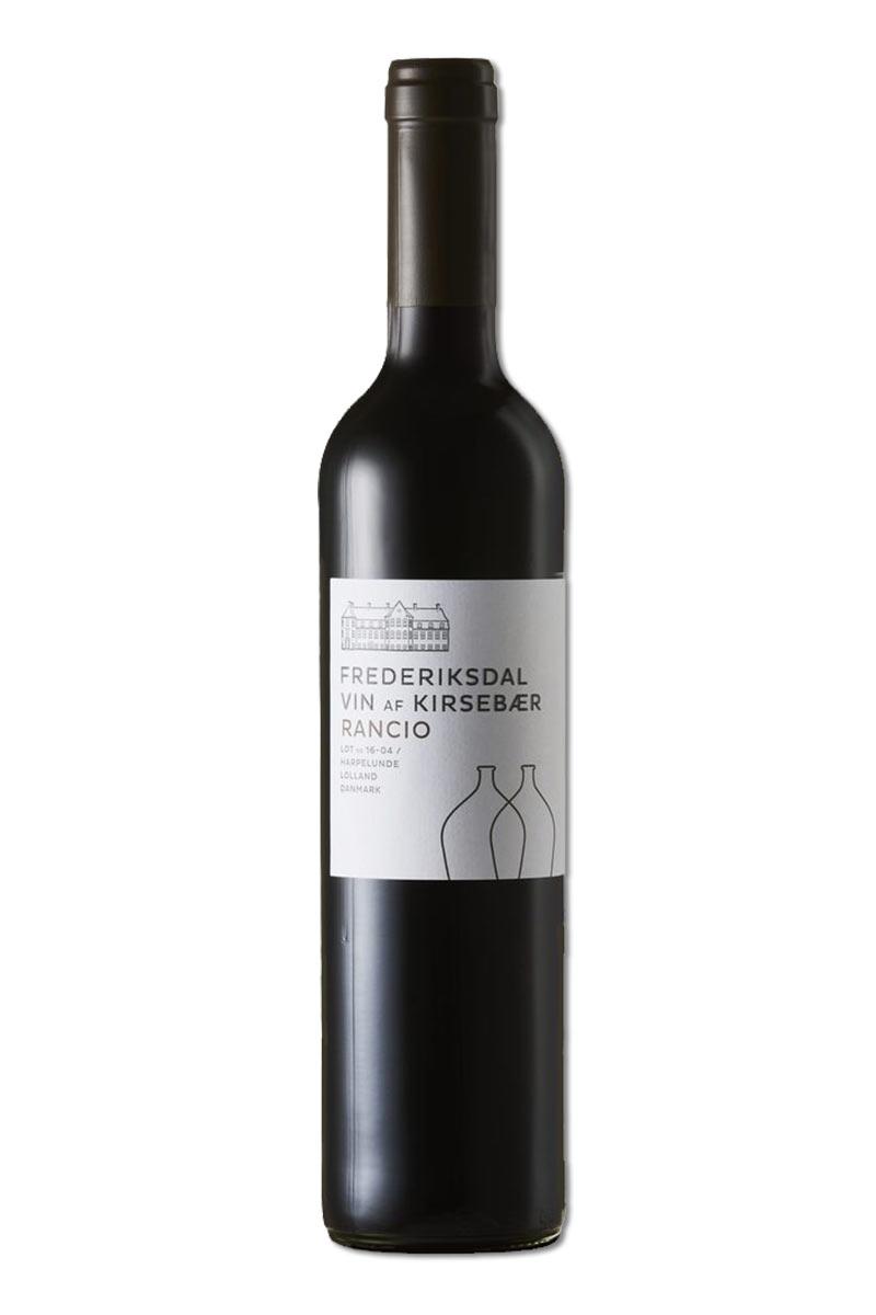 費德李斯克莊園櫻桃酒 (曝曬法) 500ml