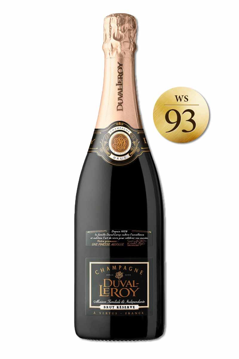法國 香檳 > 杜瓦-樂華酒莊 精選香檳(已完售)