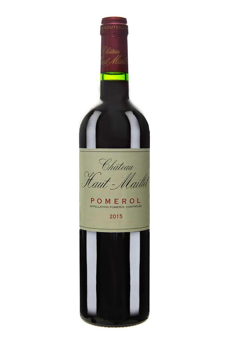 法國 波爾多 紅酒 > 奧梅耶酒莊 奧梅耶堡 2015