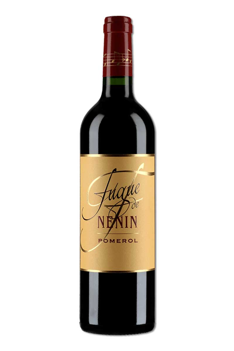 法國 波爾多 紅酒 > 聶能堡二軍酒 2015