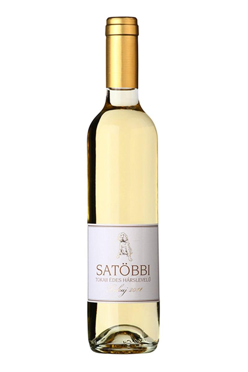 匈牙利 白酒 > 薩托比 甜型白酒 2011(已完售)