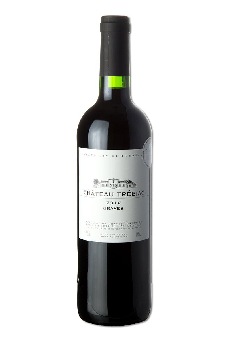法國 紅酒 > 泰比亞城堡紅酒 2010