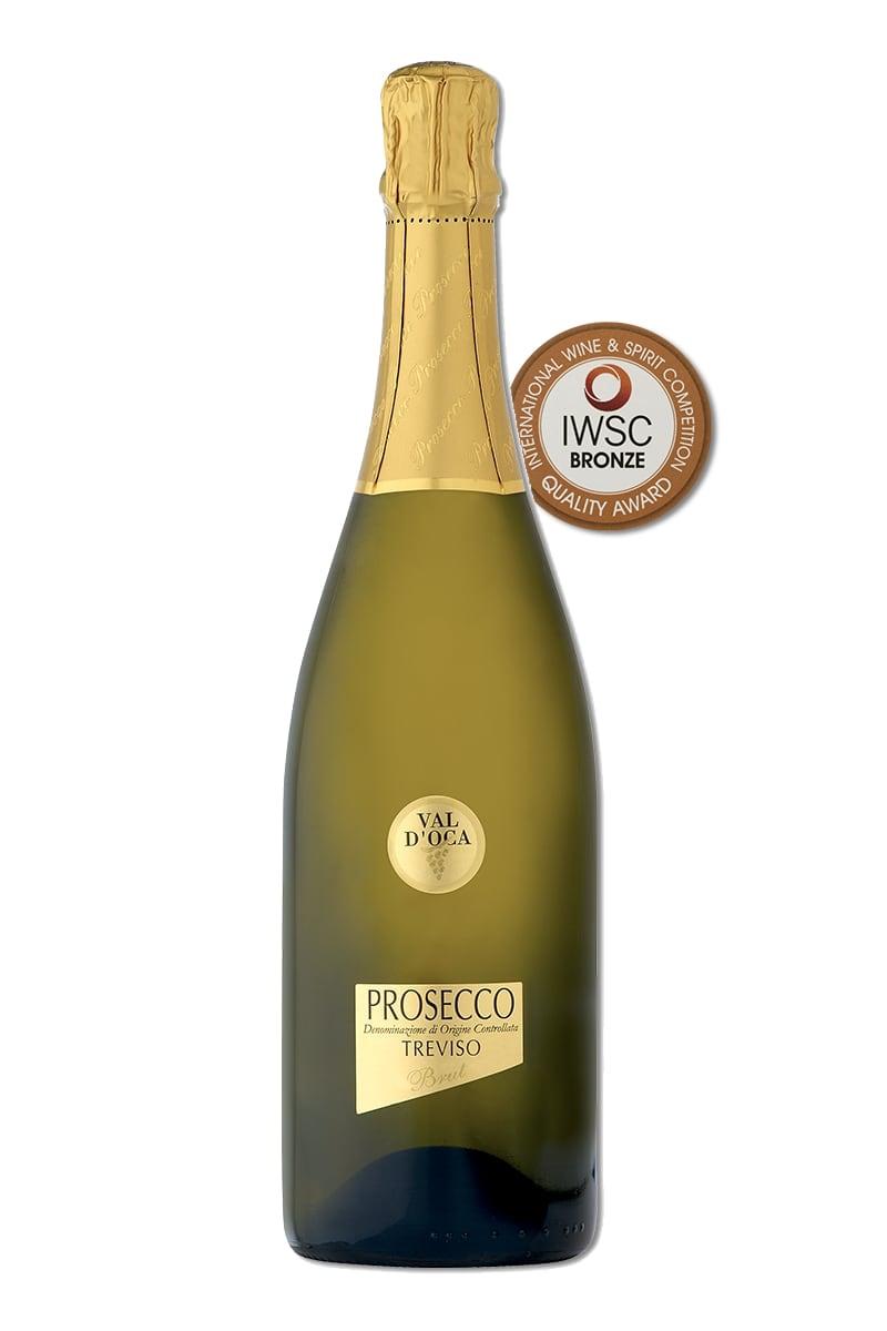義大利 氣泡酒 > 歐洛特雷維索薄賽珂氣泡酒(熱銷完售)