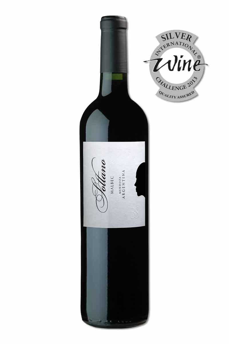 阿根廷 紅酒 > 雪甘露馬爾貝紅酒 2017