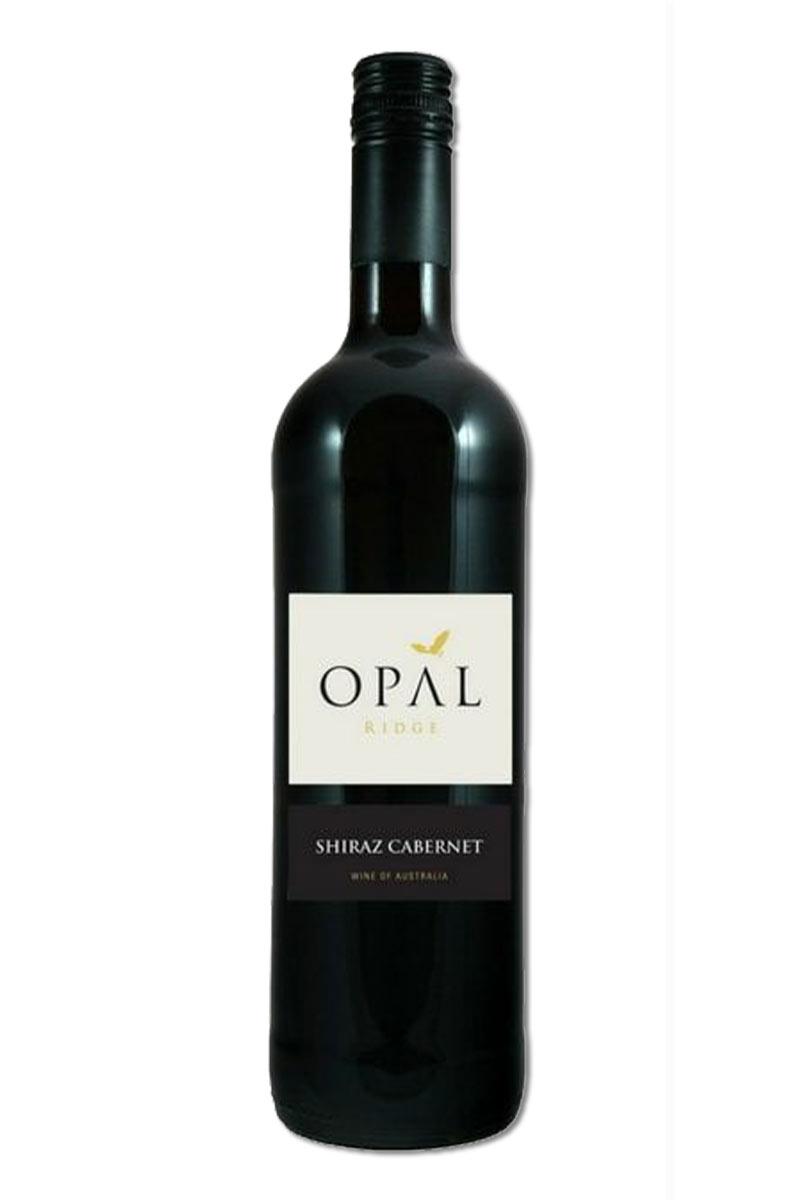 澳洲 紅酒 > 歐寶瑞脊 希哈卡本內蘇維濃紅酒 (完售補貨中)
