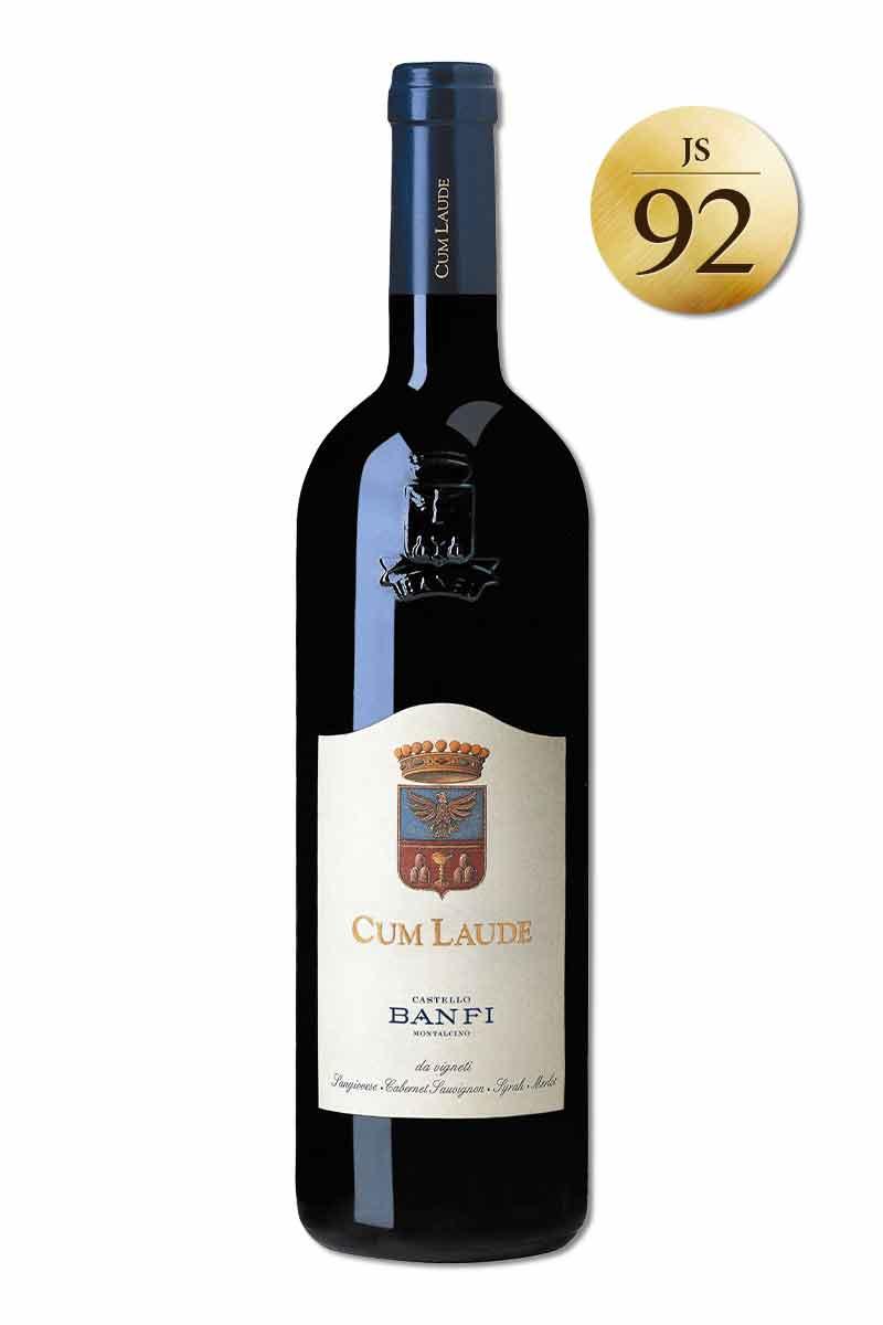 義大利 托斯卡尼 紅酒 > 邦飛酒莊 榮譽4 (肯樂德) 超級托斯卡紅酒 2013