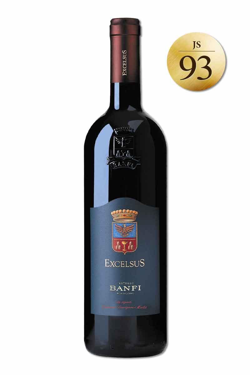 義大利 托斯卡尼 紅酒 > 邦飛酒莊 昇華2 (艾秀麗) 超級托斯卡紅葡萄酒 2014
