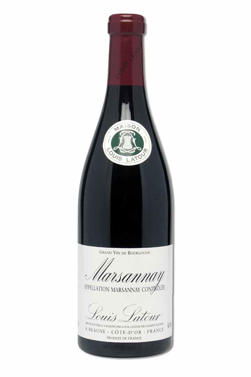 法國 布根地 紅酒 > 路易拉圖酒莊 馬沙內紅酒