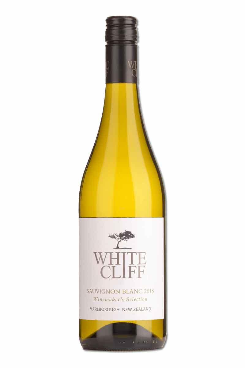 紐西蘭 白酒 > 聖山酒莊 白崖系列 釀酒師精選 白蘇維濃 2019