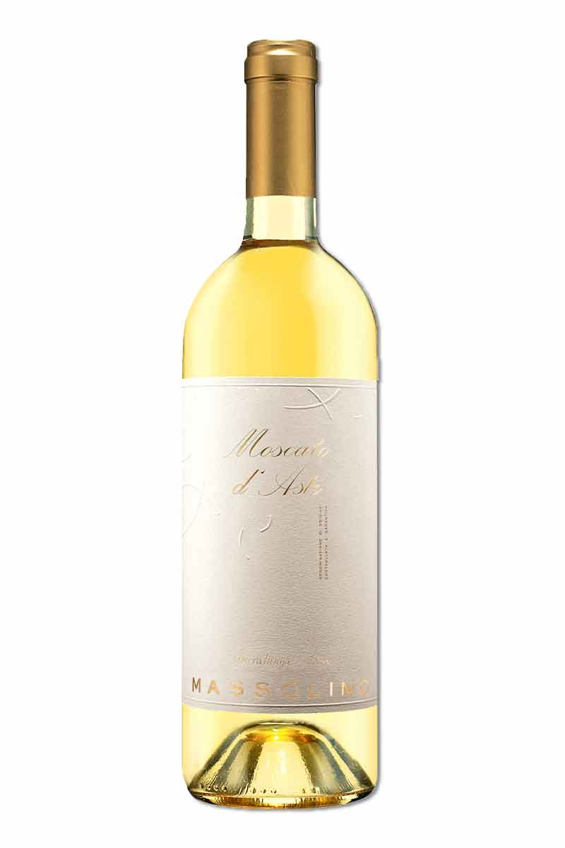 義大利 白酒 > 瑪索利諾酒莊 蜜思嘉 阿斯提 微甜微氣泡白酒