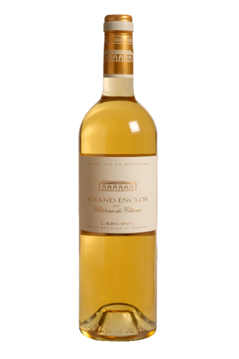 西隆酒莊格英克洛貴腐甜白酒