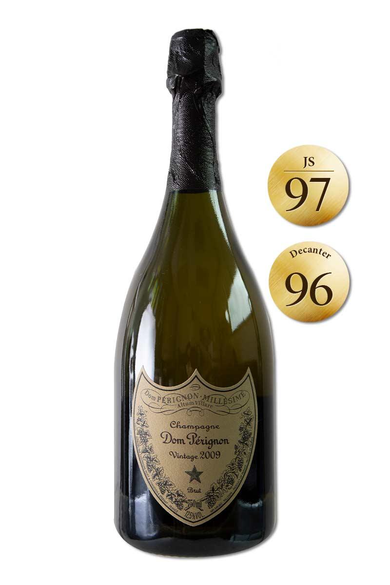 法國 香檳 > 香檳王 2009