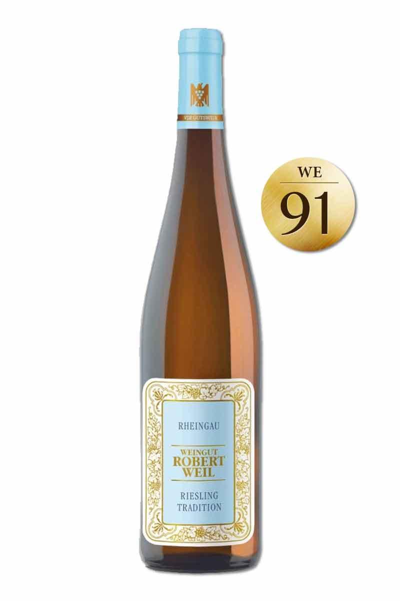 德國 白酒 > 德國 羅伯威爾酒莊 傳統風格 麗絲玲 白酒 2016