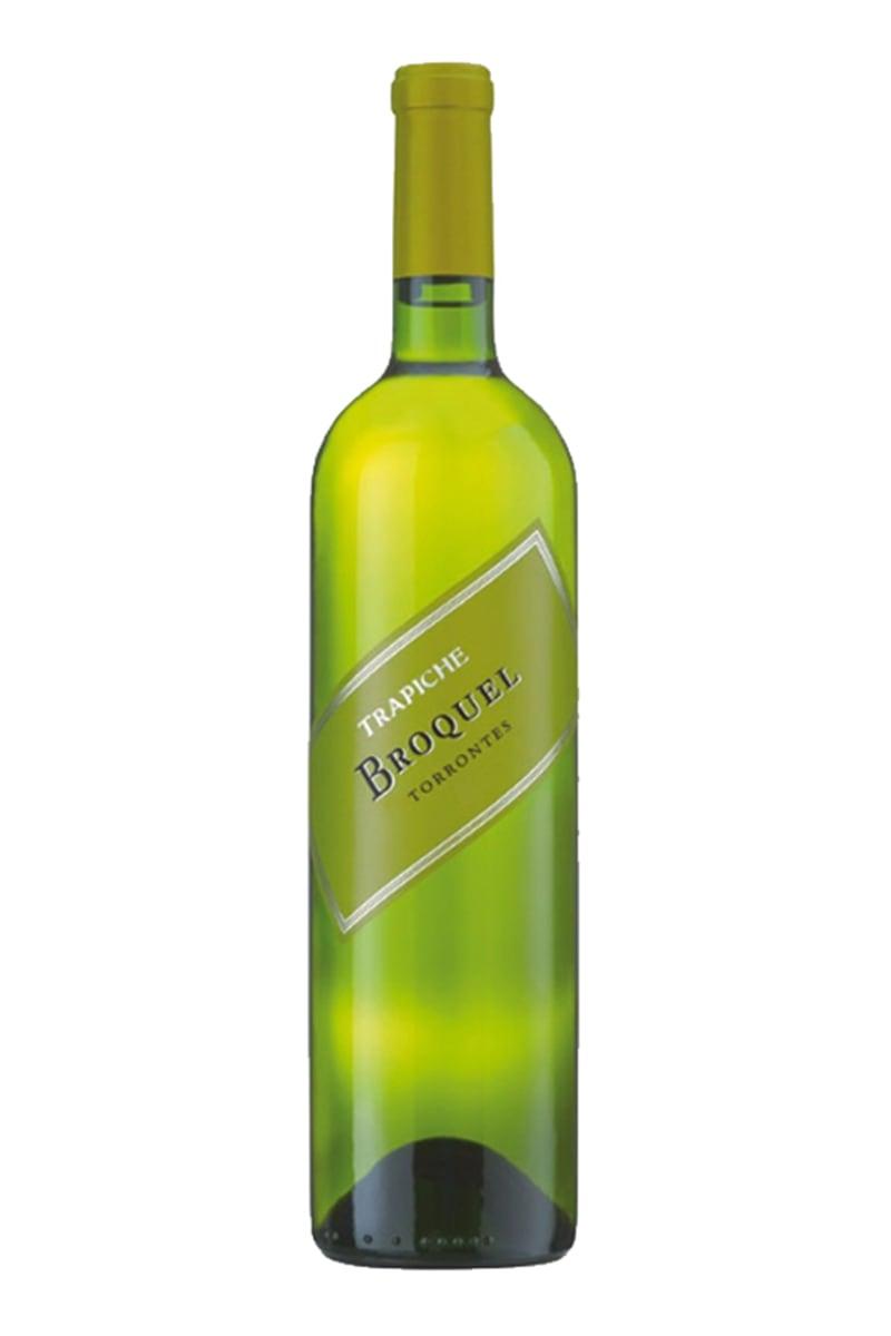 阿根廷 白酒 > 翠帝酒莊金盾多隆蒂斯白酒