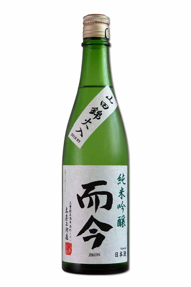 日本 清酒 > 而今 純米吟釀 山田錦 火入 720ml(熱銷完售)