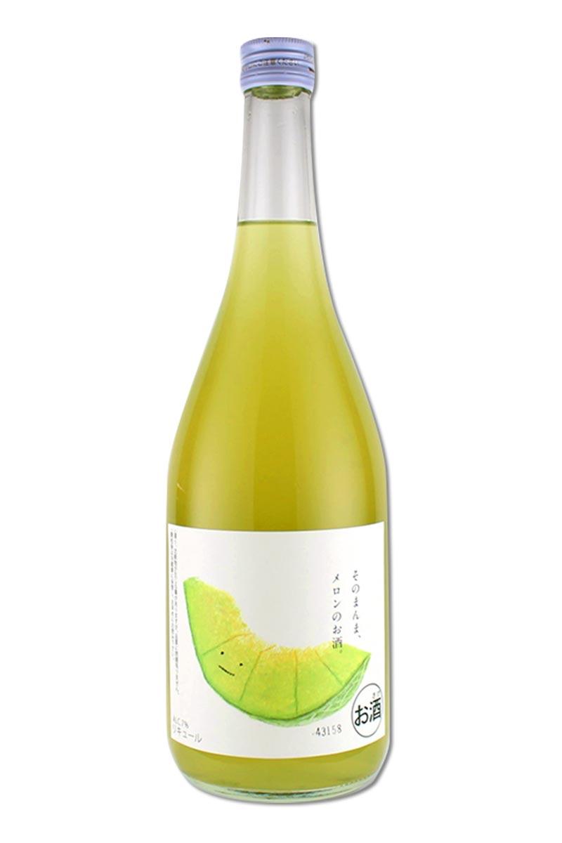 明利 哈密瓜酒 720ml(已完售)