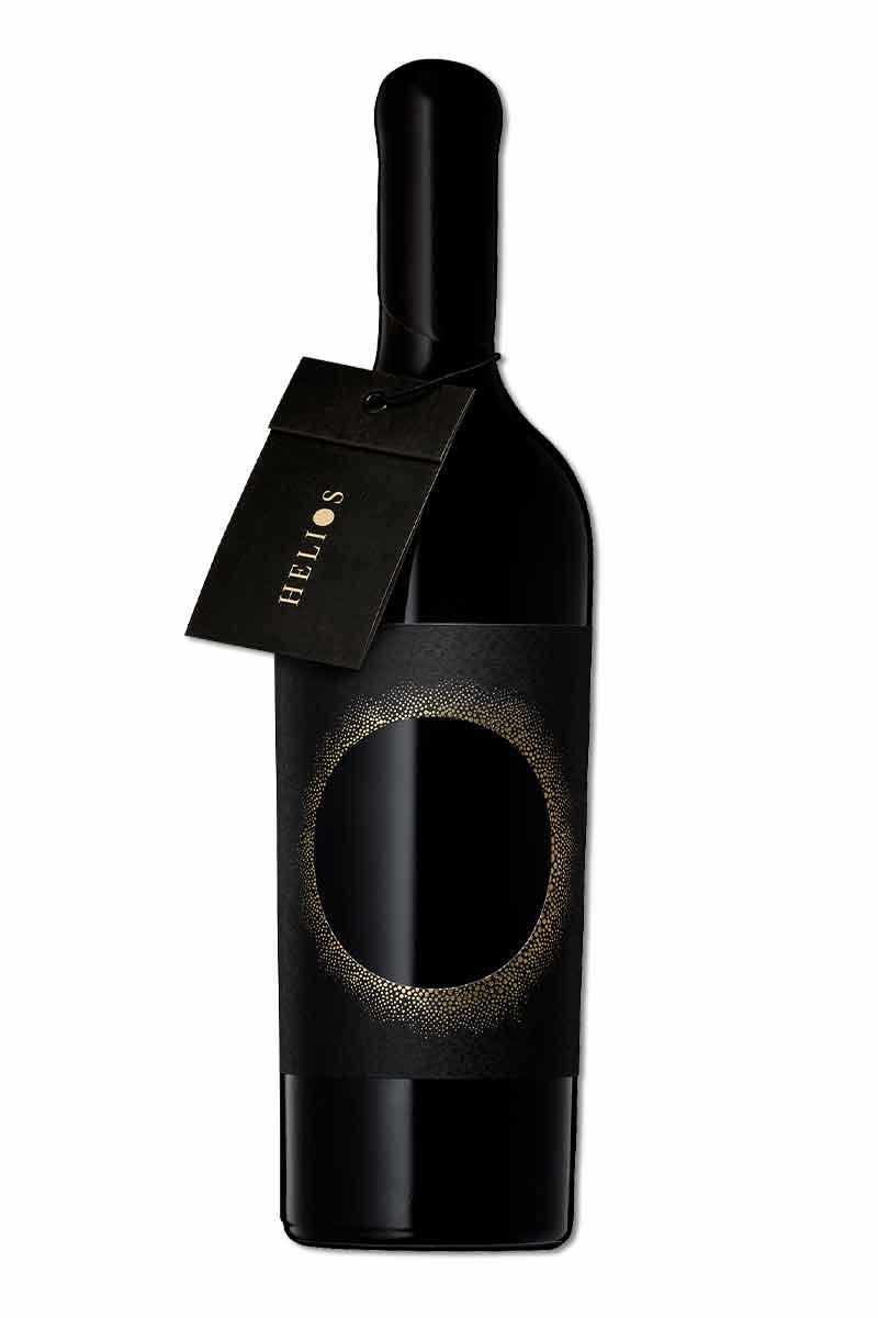 澳洲 紅酒 > 奔利酒莊 太陽神 旗艦卡本內蘇維濃紅酒