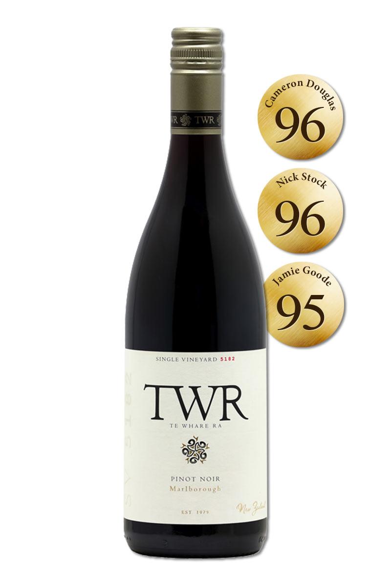 紐西蘭 紅酒 > 太陽之屋酒莊 單一園黑皮諾紅酒 2014
