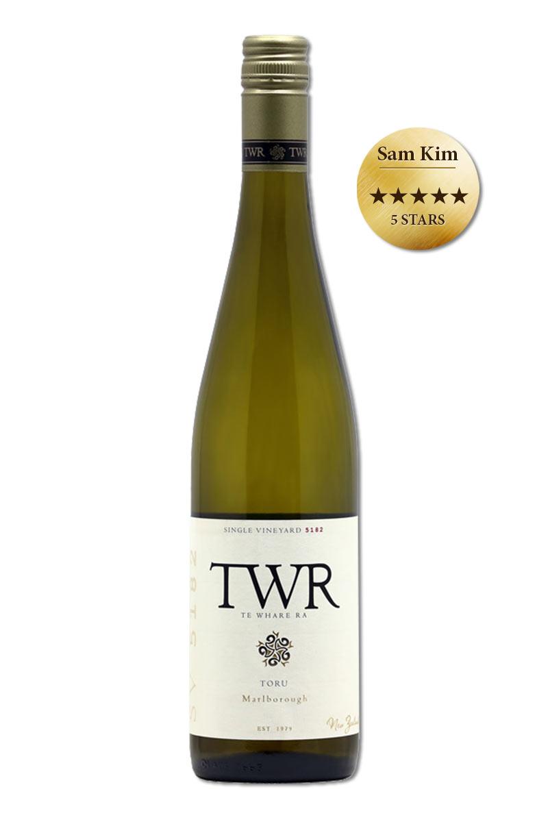 紐西蘭 白酒 > 太陽之屋酒莊 媮魯 單一園混釀白酒 2018