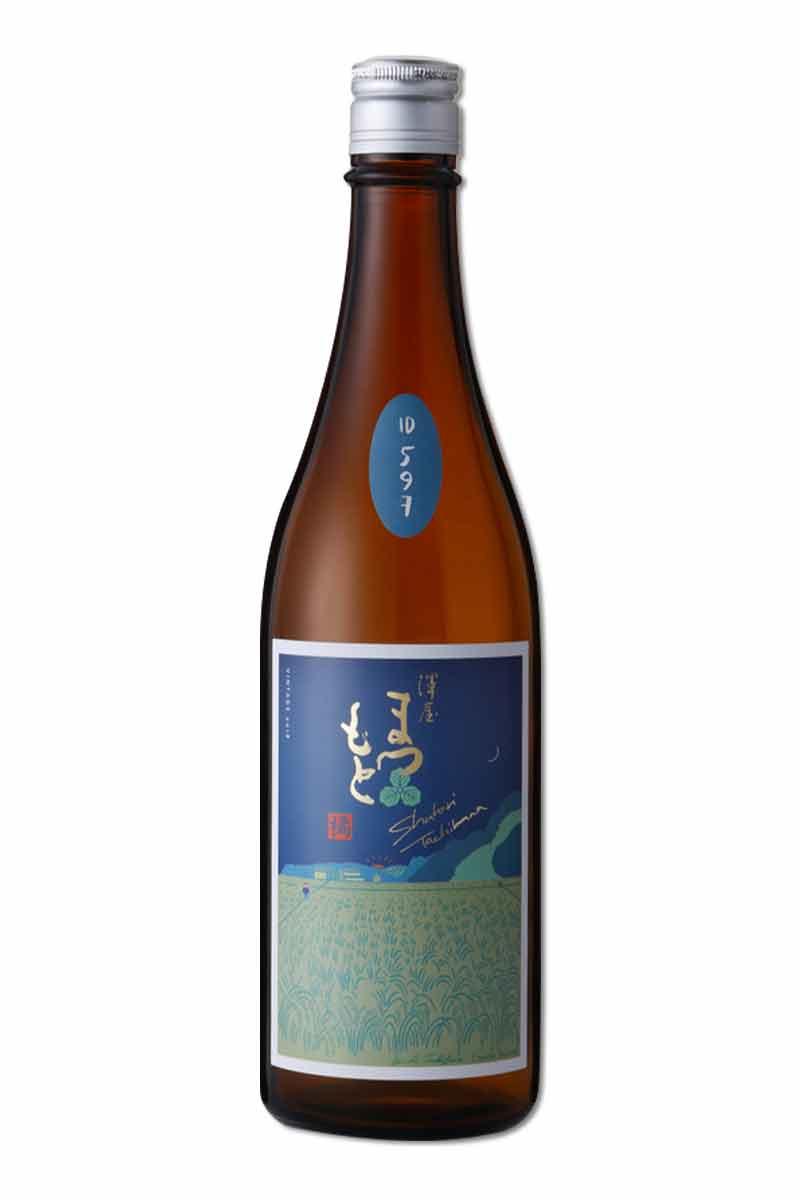 日本 清酒 > 松本酒造 守破離橘 ID 597(最後四支)
