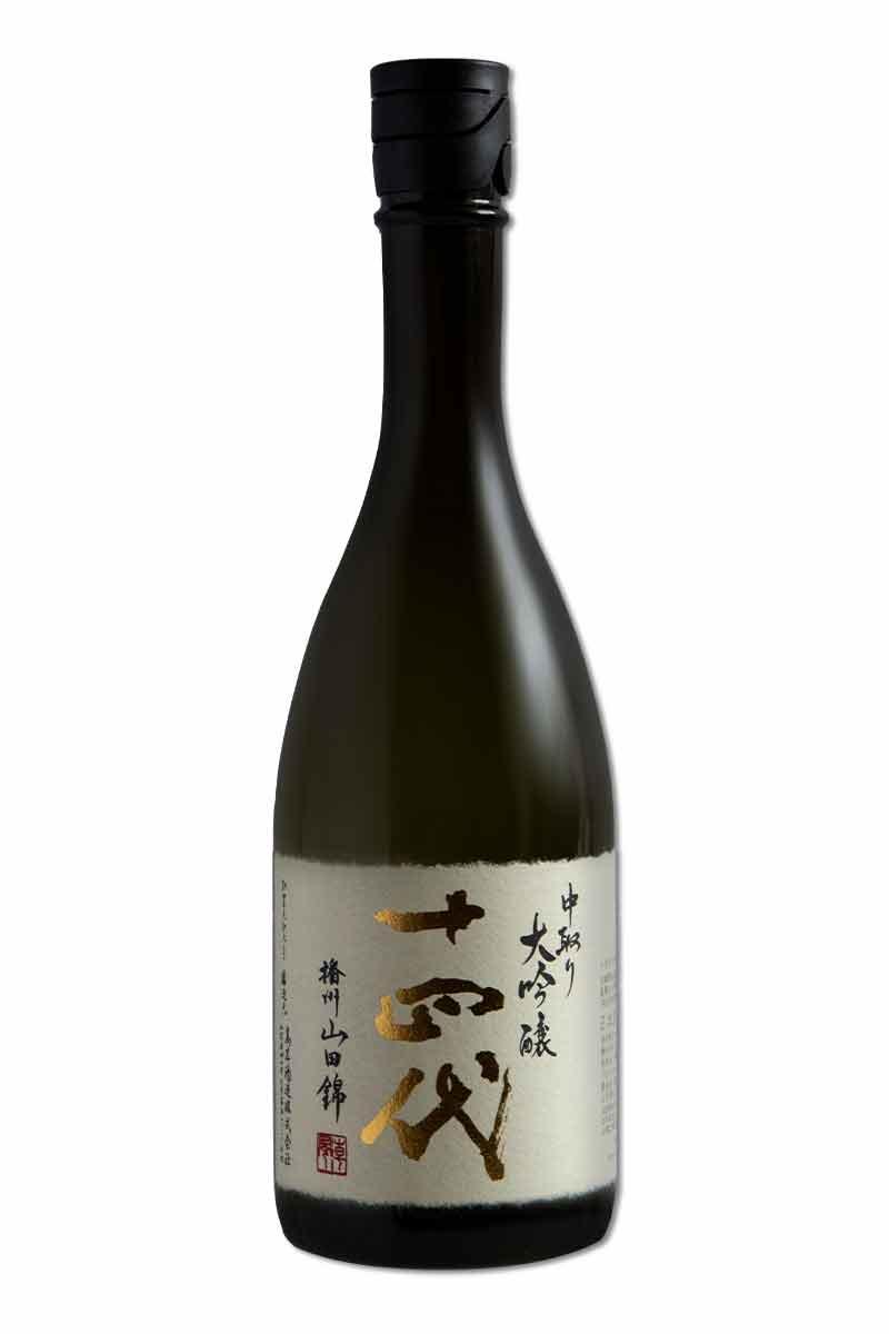 日本 清酒 > 十四代 中取 純米大吟釀 播州山田錦 720ml