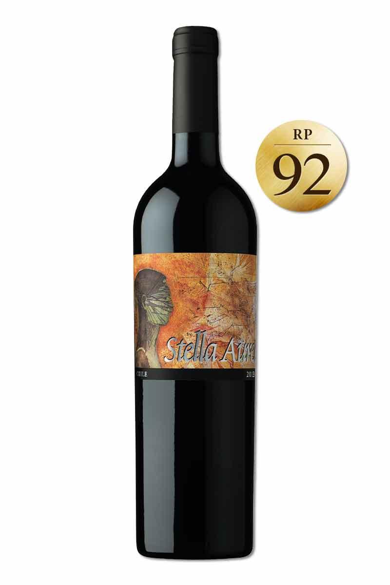 智利 紅酒 > 多慕斯酒莊 史黛拉 紅酒 2013