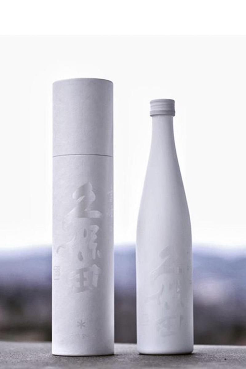 日本 清酒 > 久保田 白雪峰 純米大吟釀 500ml (預購商品,預計4月發貨)