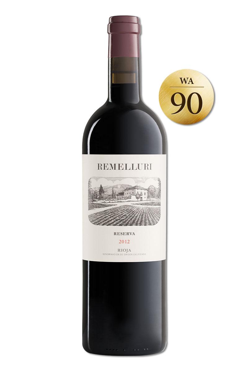 西班牙 紅酒 > 雷美尤麗酒莊 珍藏紅酒
