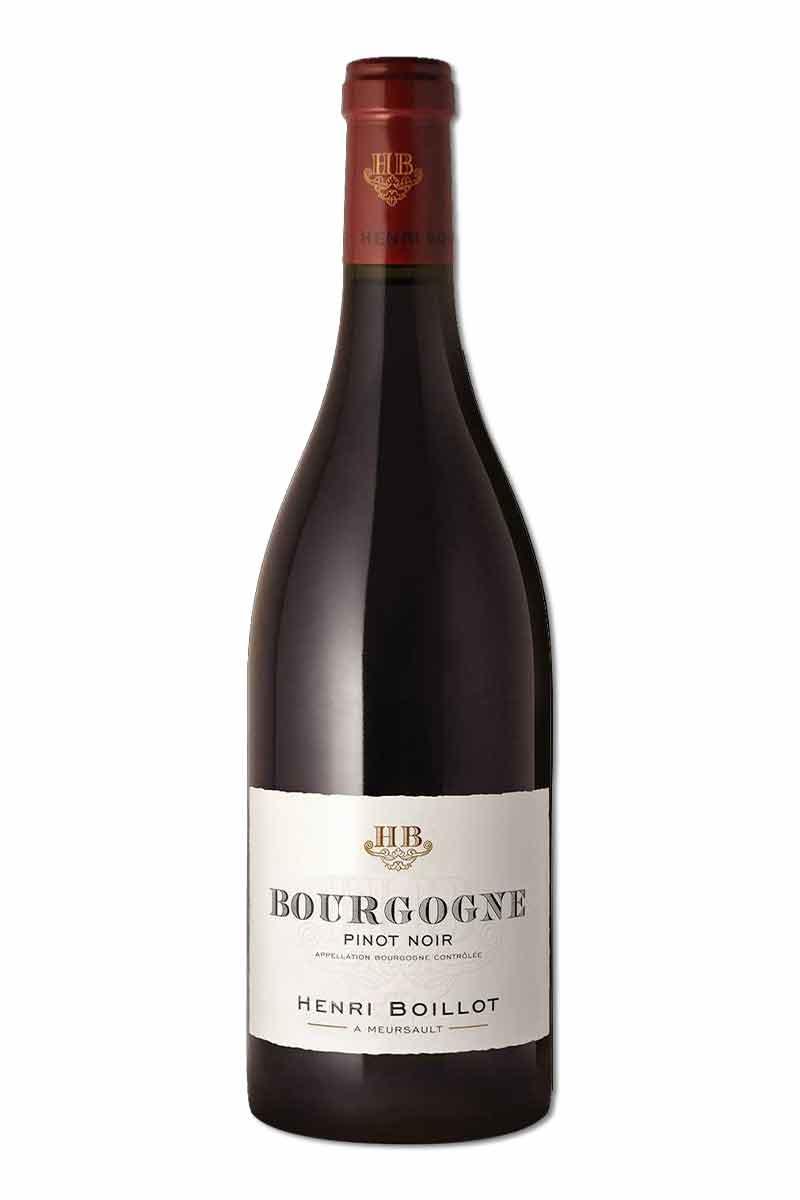 法國 布根地 紅酒 > 昂希‧博祐酒莊 布根地黑皮諾紅酒