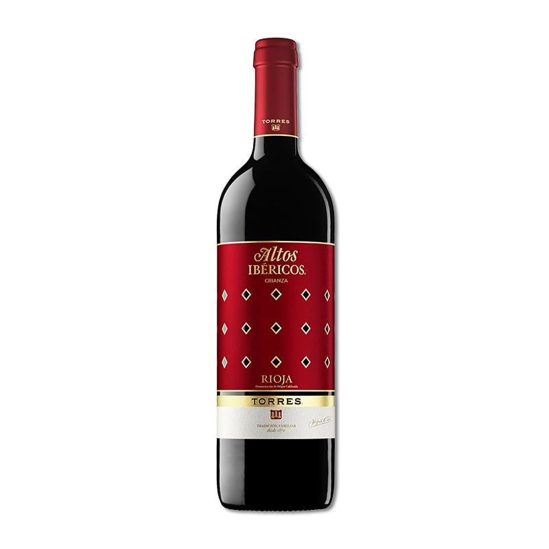 Torres Traditional Wines - Torres Ibericos