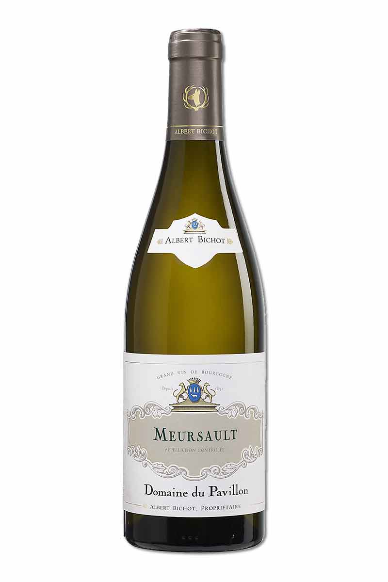 法國 布根地 白酒 > 帕維庸莊園 梅索村莊級 白葡萄酒