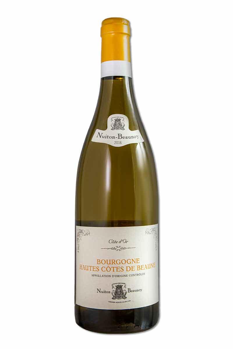 法國 布根地 白酒 > 日月酒莊 上伯恩丘地區級白葡萄酒