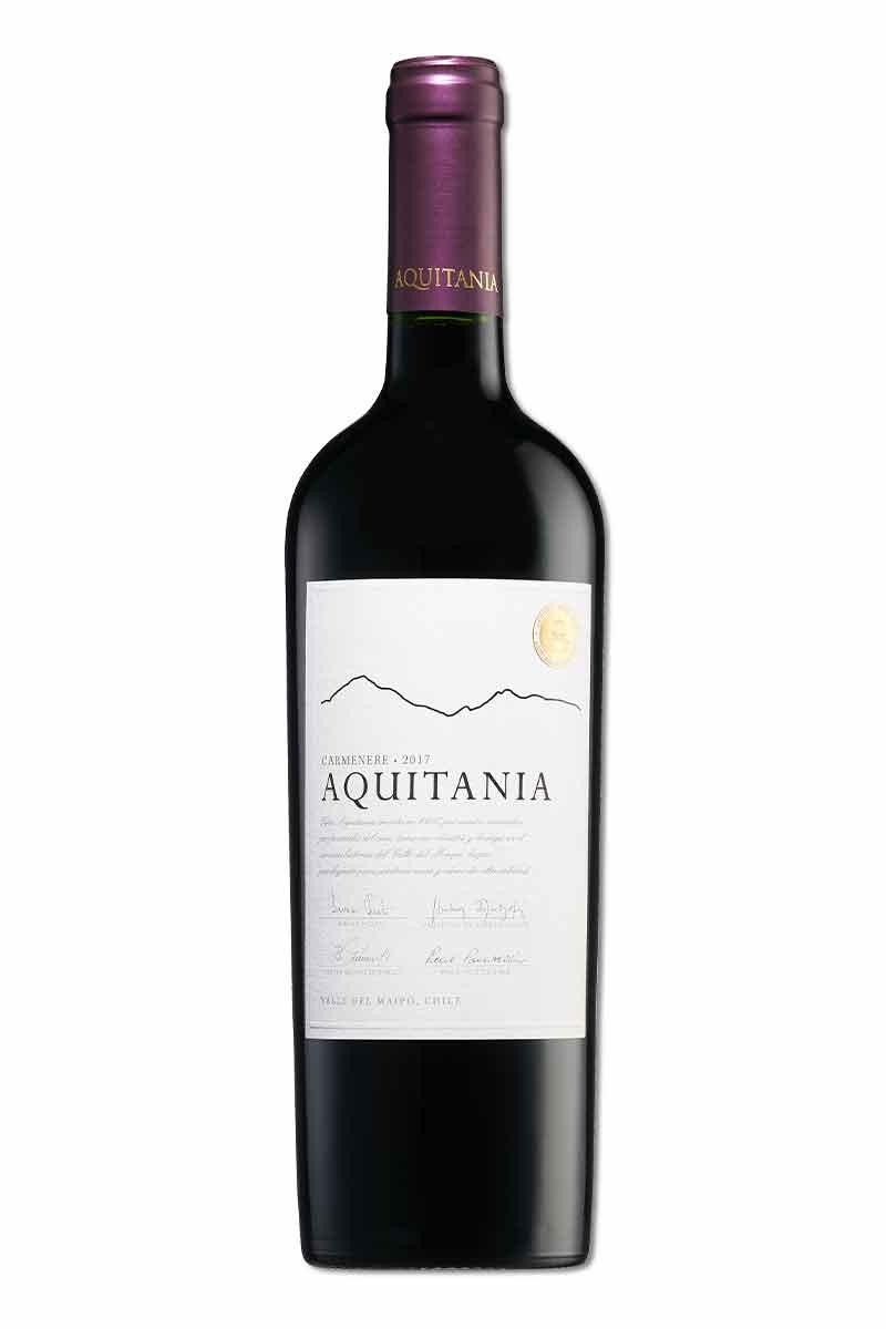 智利 紅酒 > 阿奇坦酒莊 佳美那紅酒