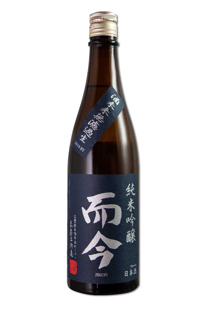 日本 清酒 > 而今 純米吟醸酒未來無濾過生 720ml