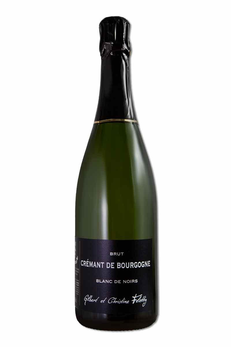 法國 布根地 氣泡酒 > 菲勒提酒莊 布根地黑中白氣泡酒(熱銷完售)