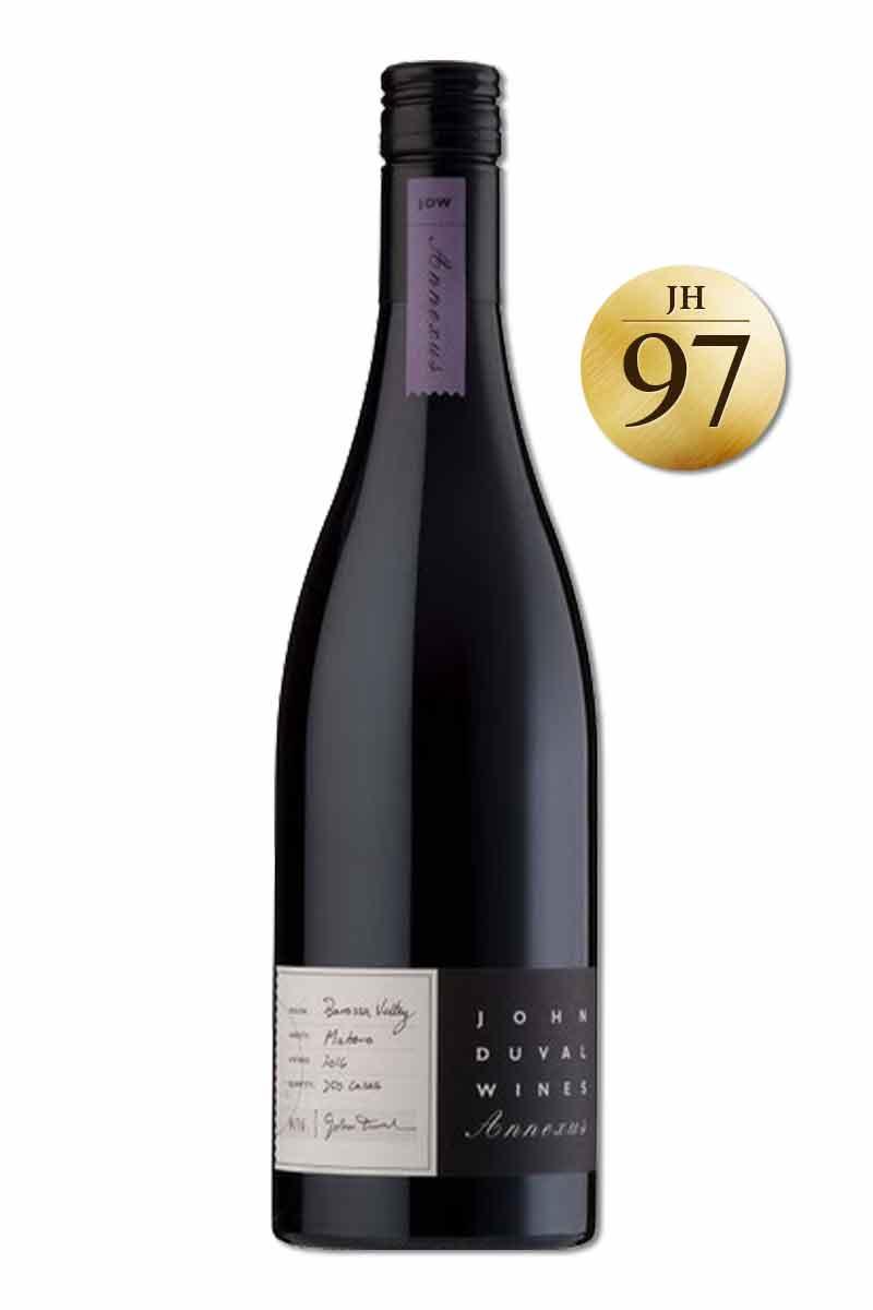 澳洲 紅酒 > 約翰杜佛酒莊 馬塔羅紅酒 2016