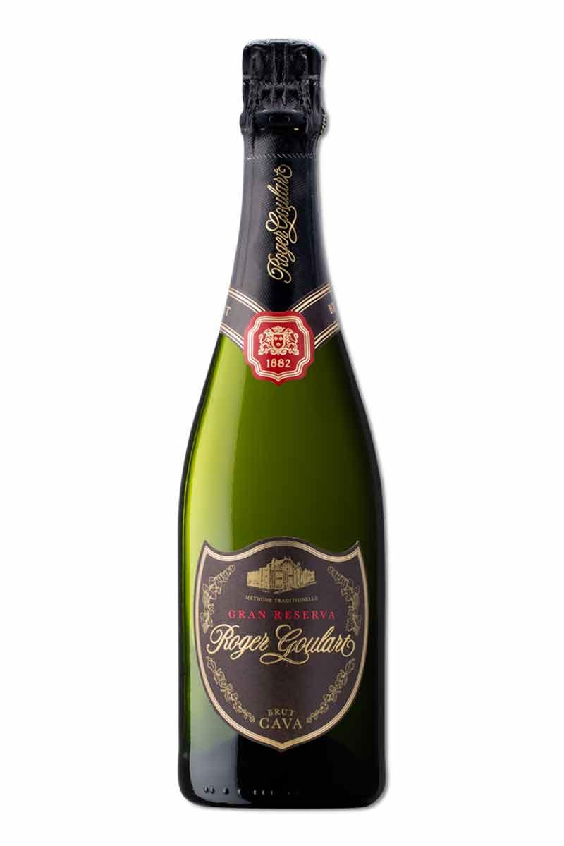 西班牙 氣泡酒 > 羅傑古拉 特級陳年CAVA汽泡酒(預計七月中旬到貨)