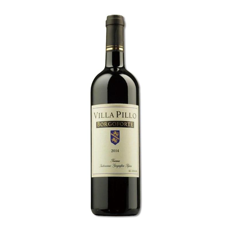維拉皮羅酒莊紅酒