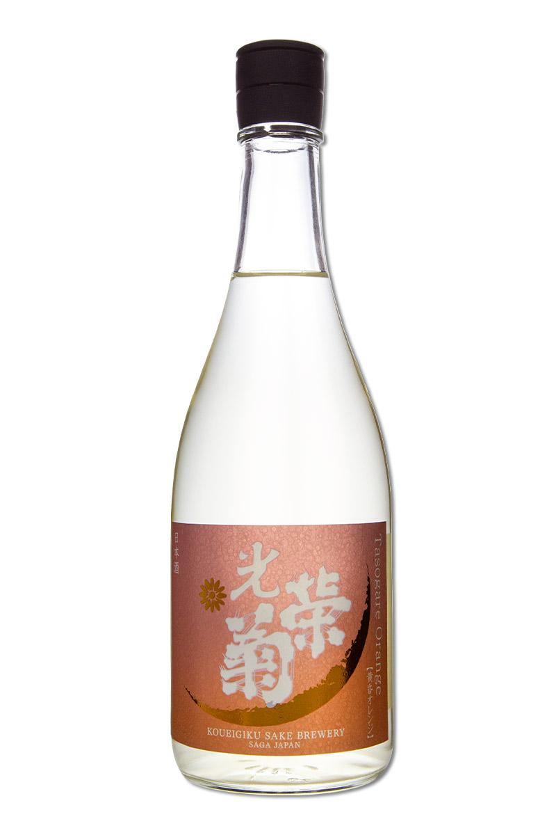 日本 清酒 > 光栄菊 黄昏 Orange 無濾過生原酒 720ml(熱銷完售)