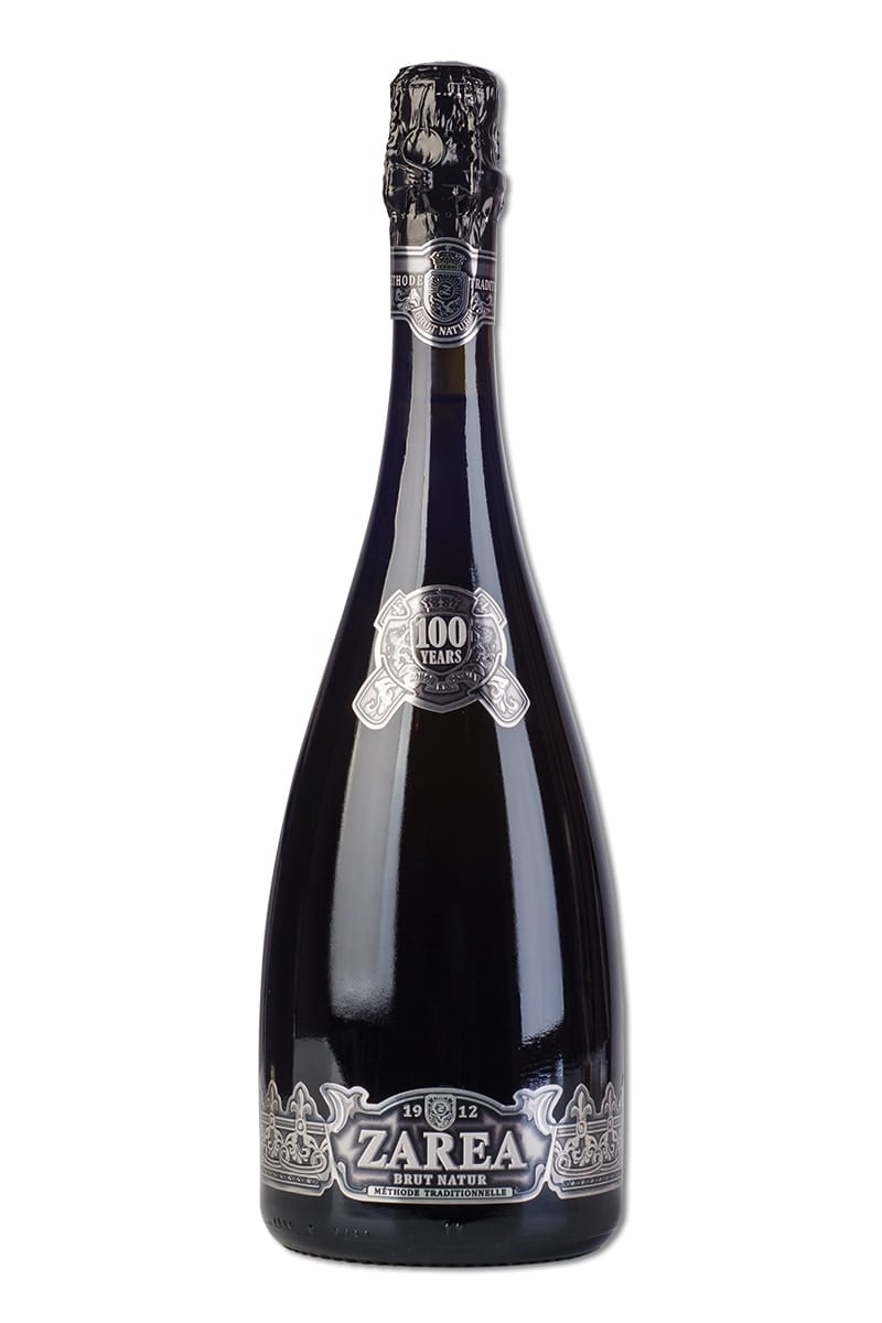 札瑞雅 百年紀念 銀瓶(不甜)